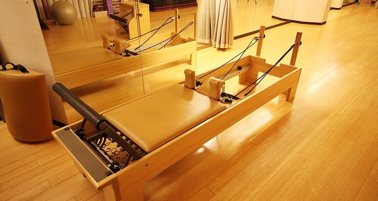 zen place pilates池袋店