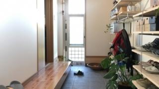 「実践式片づけノートBOOK」チャレンジ4日目【玄関】
