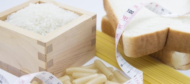 【名医のTHE太鼓判】太らない炭水化物!?血糖値を急上昇させないレジスタントスターチとは(7月1日)