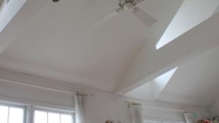 「実践式片づけノートBOOK」チャレンジ12日目【壁、天井、照明】