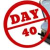 【40代主婦の糖質制限ダイエット40日目】昔を振り返る