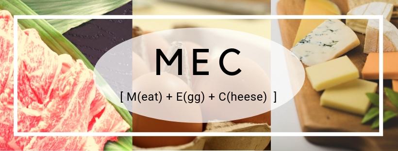 糖質制限成功の秘訣はズバリ!「MEC食」にありました