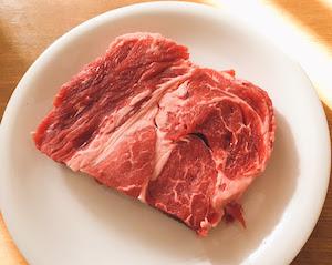 牛肉ステーキ200g