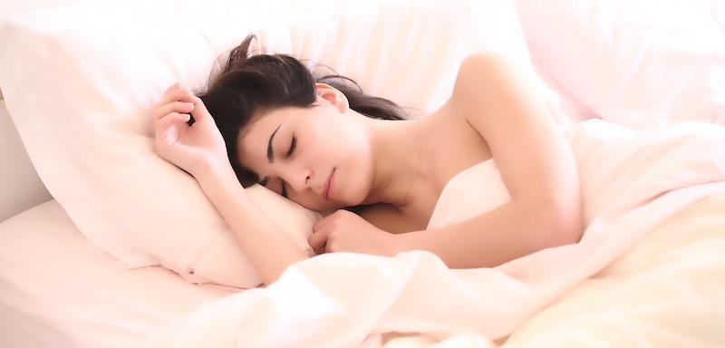【NHKあさイチ】寝起きスッキリ技!夜中に起きてしまう悩みも解消(9月11日)