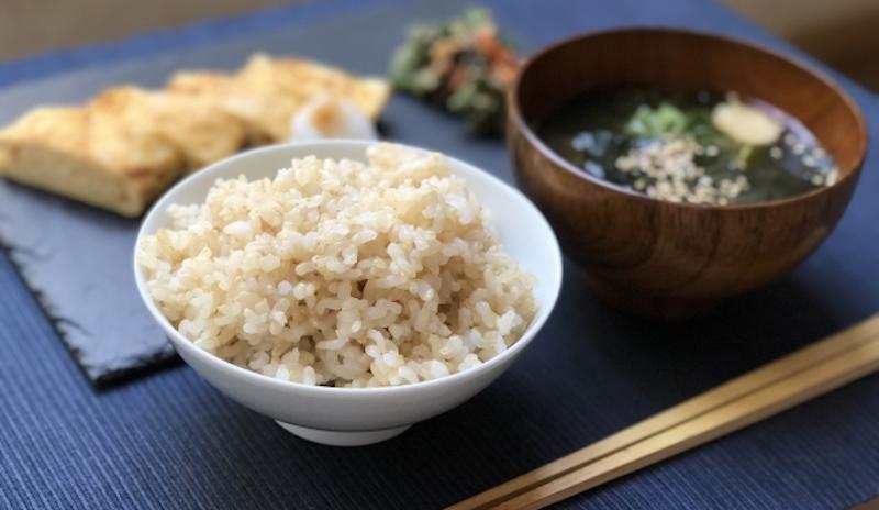 吉野式ダイエット食事のルール① 朝、昼は必ず食べる
