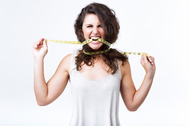 40代女性が太る原因