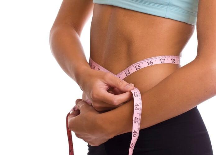 生理が来ない理由①体重・体脂肪が少ない