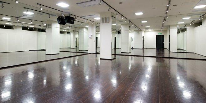 ティップネス 六本木店 スタジオ