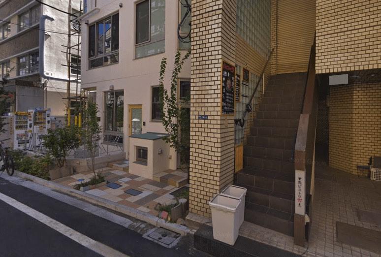 es three(エススリー)新宿店