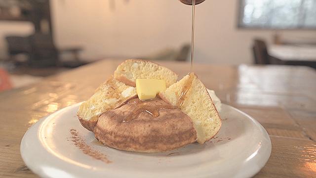 【あさイチ】極厚むっちりむちむちホットケーキ!名店「カフェコンバージョン」再現レシピ(11月4日)