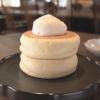 【あさイチ】新食感ふわっふわホットケーキ!名店「椿サロン」再現レシピ(11月4日)